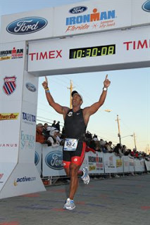 Is It Time For You To TRI?