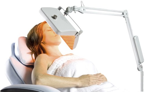 All About LED Light Therapy