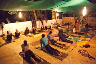 Yoga Diary – Mysore Recap by Jenny Wicke