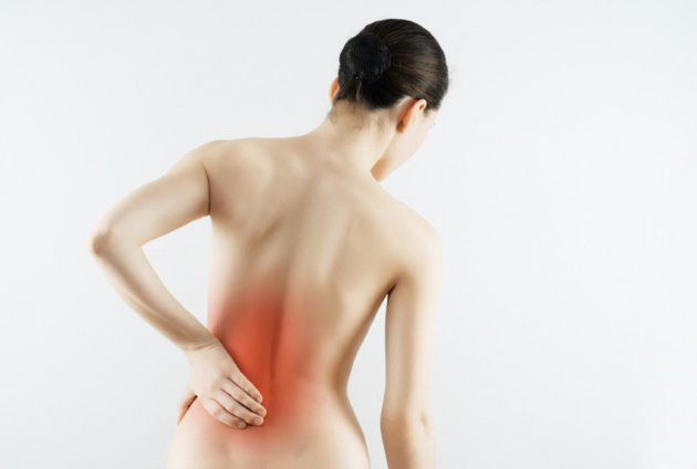 Top 10 Ways to Relieve Your Aching Back