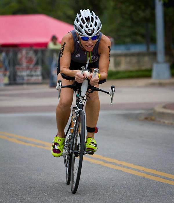 How a Triathlete is Born – Part One