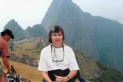 Member Spotlight & Interview: Ann Ward