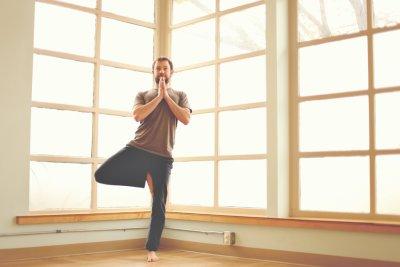 Yoga Illumined – Teacher Training – Spotlight Dave Cohen