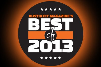 """Best of 2013"" Accolades for Castle Hill Fitness"