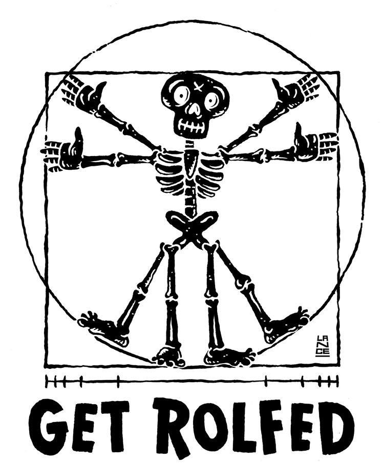 Get-Rolfed