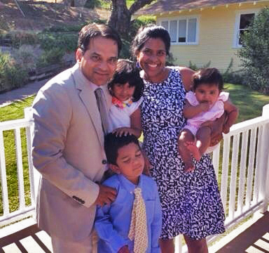 Kumar family