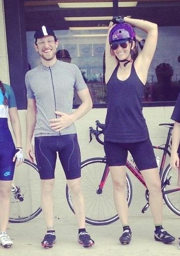 Member Spotlight & Interview! Meet Jessica Nielsen and Jonathan Buck