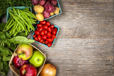 3 Tips to Stick to Your Diet this Fall