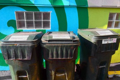 Composting/Recycling Seminar by City of Austin: Recap