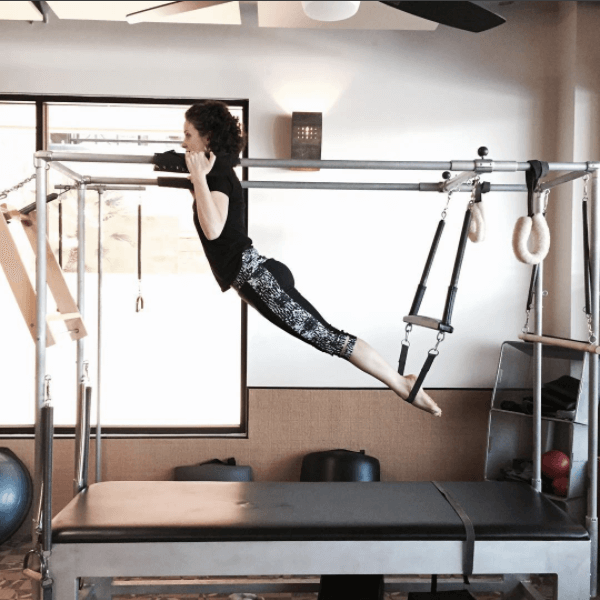 Castle Hill Fitness Davenport Location Private Pilates Studio