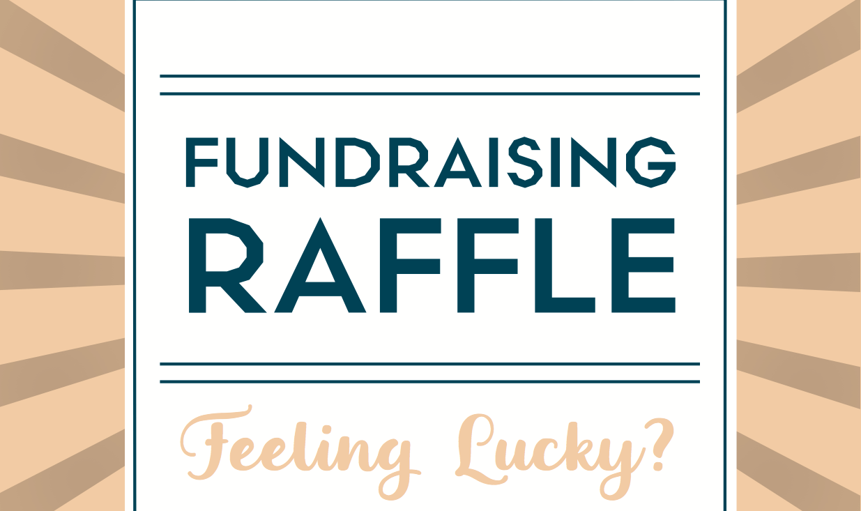 Castle Hill Fundraising Raffle