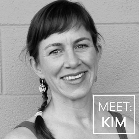 Kim Schaefer Bio photo