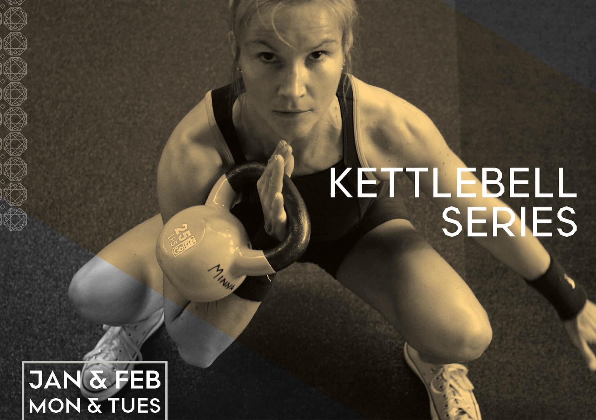Kettlebell Workouts: Full Body Strength