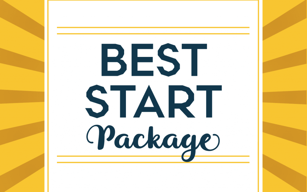 Best Start Package Promo