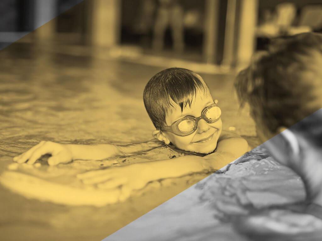 Swim Coaching Austin