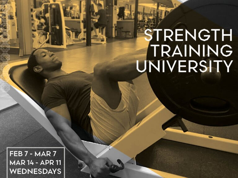 Strength Training University