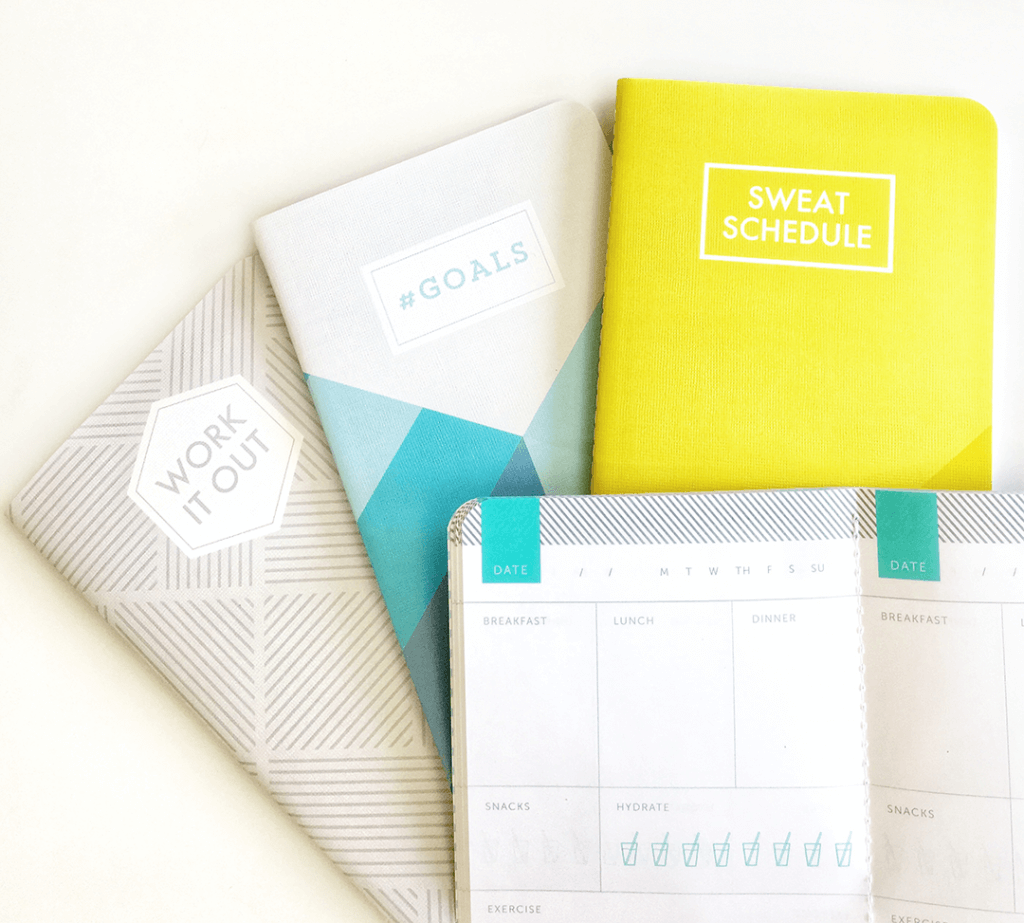 May Designs Castle Hill Fitness Planners