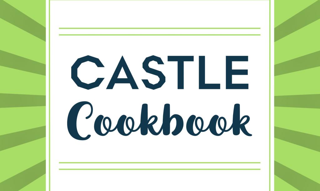 Castle Hill Fitness Cookbook