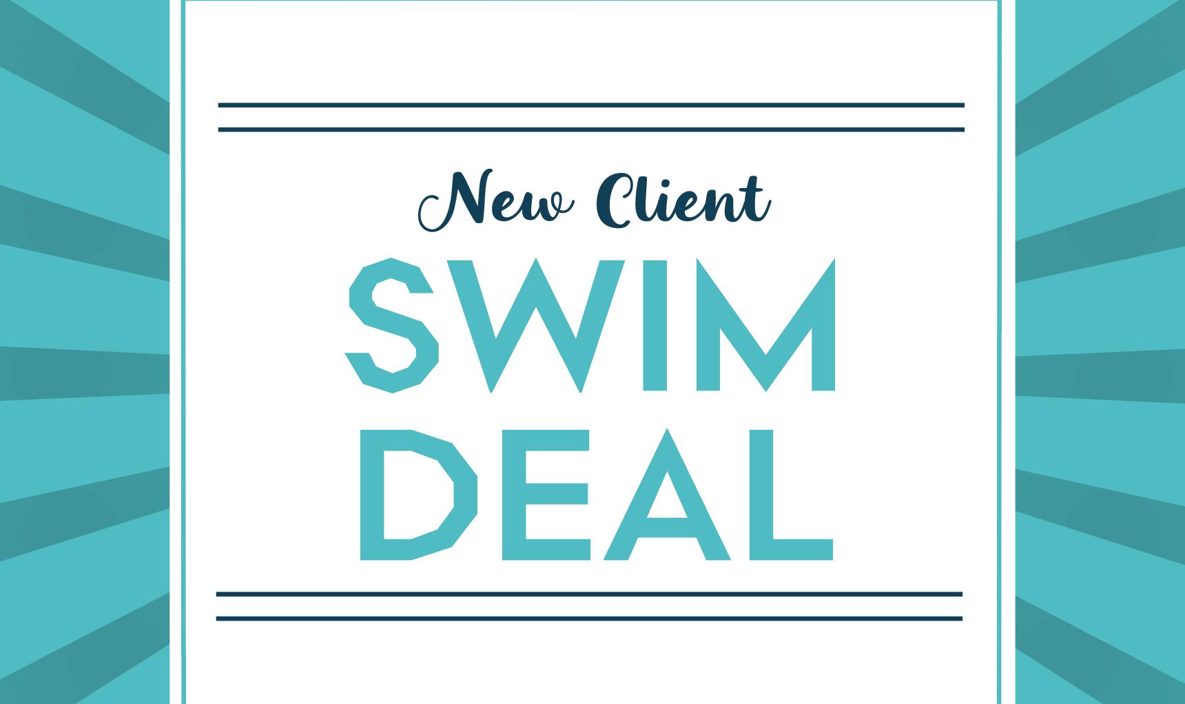 New Client Swim Deal Castle Hill Fitness 360