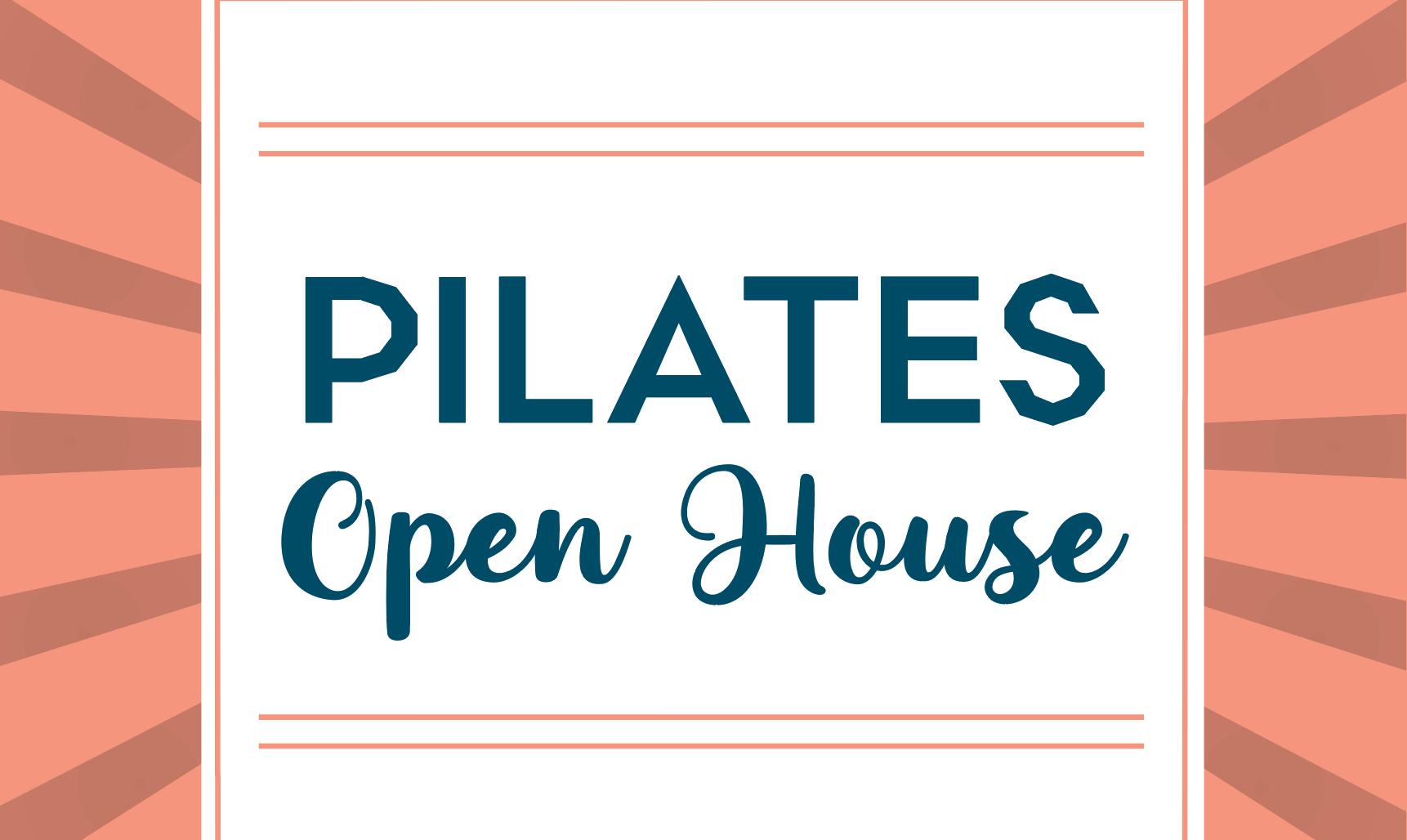 Pilates Open House Castle Hill Fitness 360