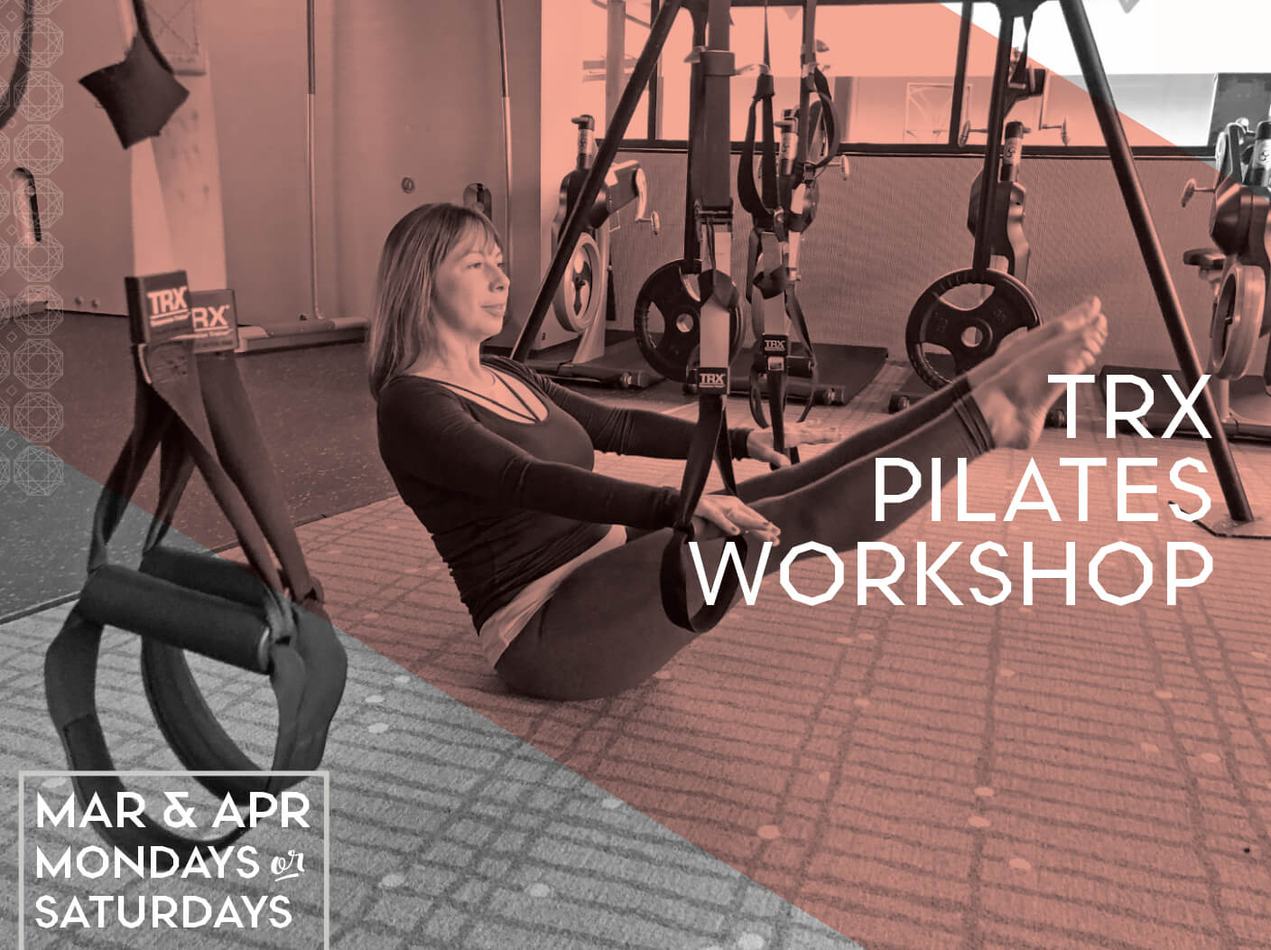 TRX Pilates Workshop