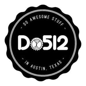 Do512 - Do Awesome Stuff in Austin, Texas logo
