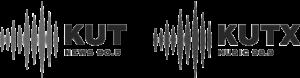 KUT and KUTX logos
