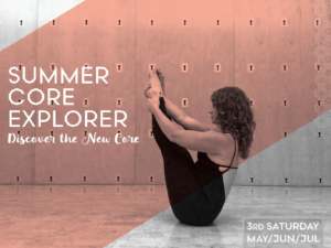 Summer Core Explorer: Discover the New Core
