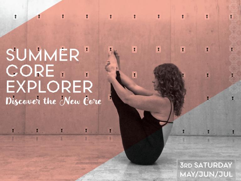 Summer Core Explorer: Discover the New Core