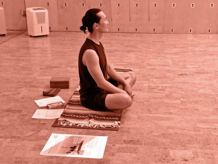 We Took It to the Mat: A Pilates Mat Workshop Recap