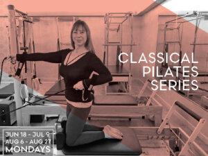 Classical Pilates Series
