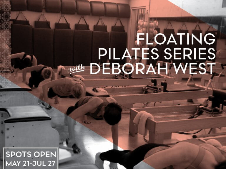 Floating Pilates Series
