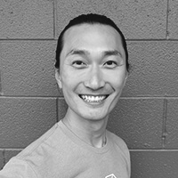 Jae Hoon Lim Pilates Instructor