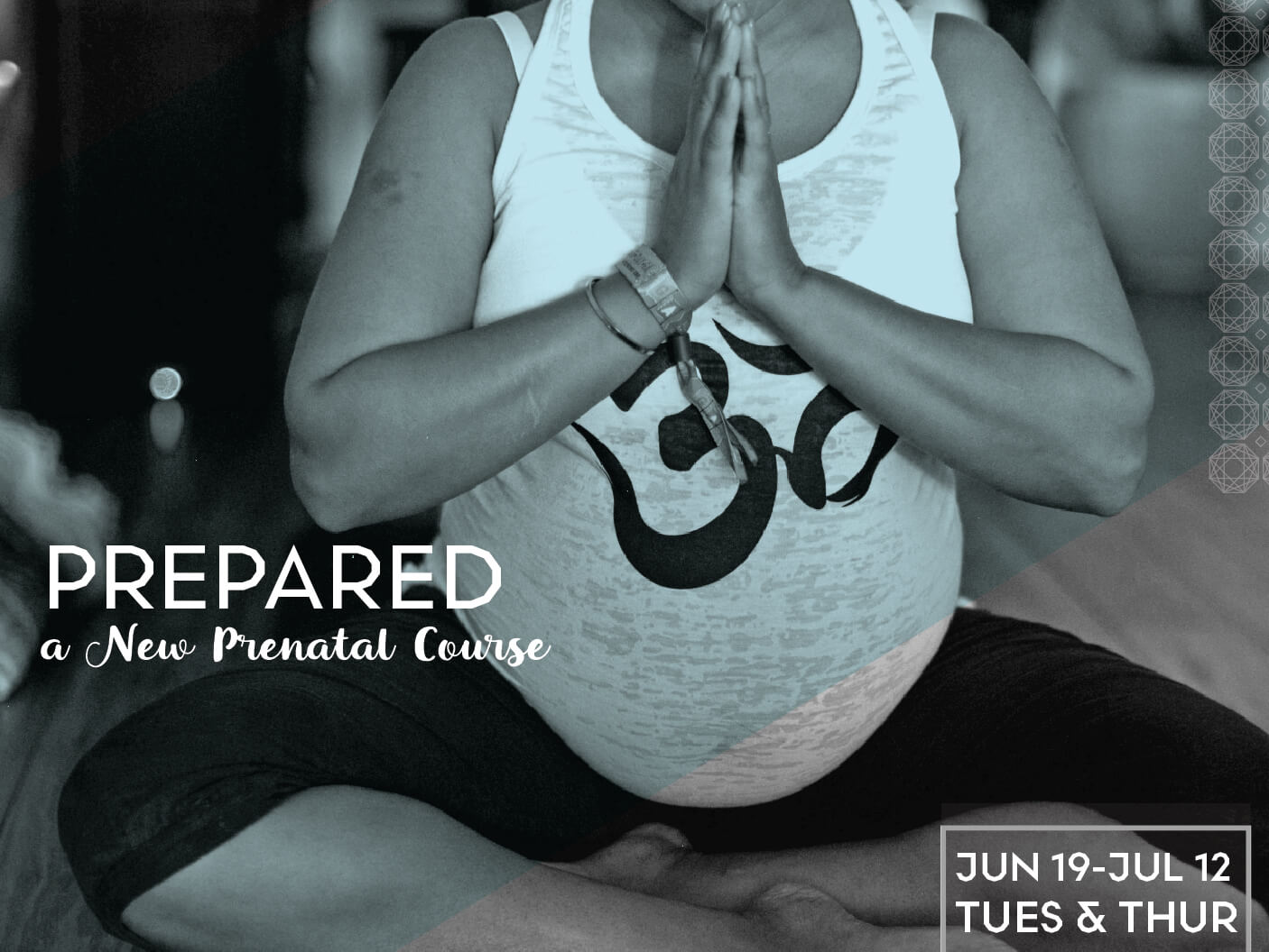 PREPARED: A New Prenatal Course