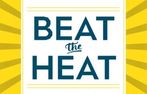 Beat the Heat: Summer Membership Deal!