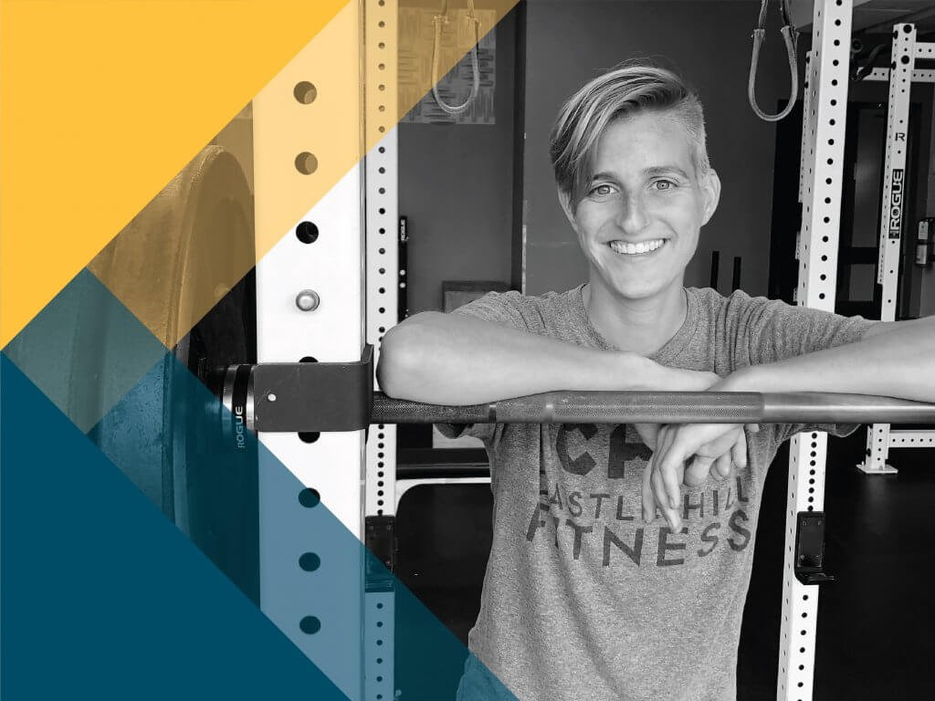 Staff Spotlight Personal Trainer Ash Atwood