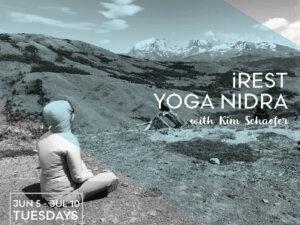 iRest Yoga Nidra