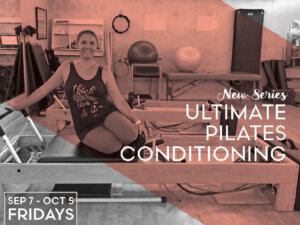 Ultimate Pilates Conditioning