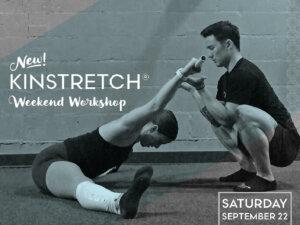 Kinstretch® Weekend Workshop