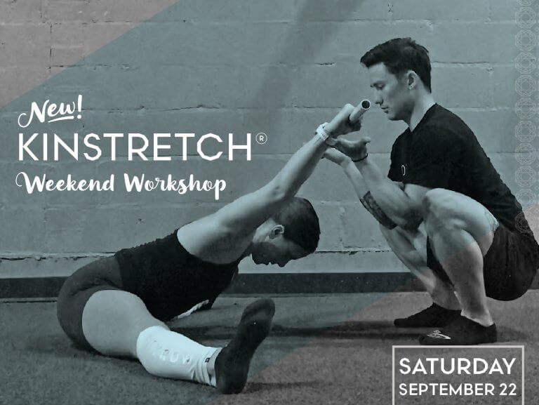 Kinstretch® Weekend Workshop