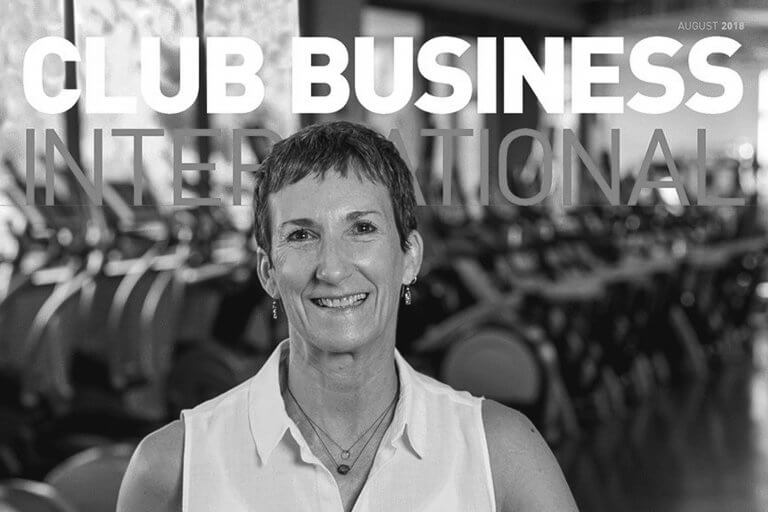 In the News: Club Business International