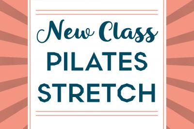 A New Pilates Class at 360