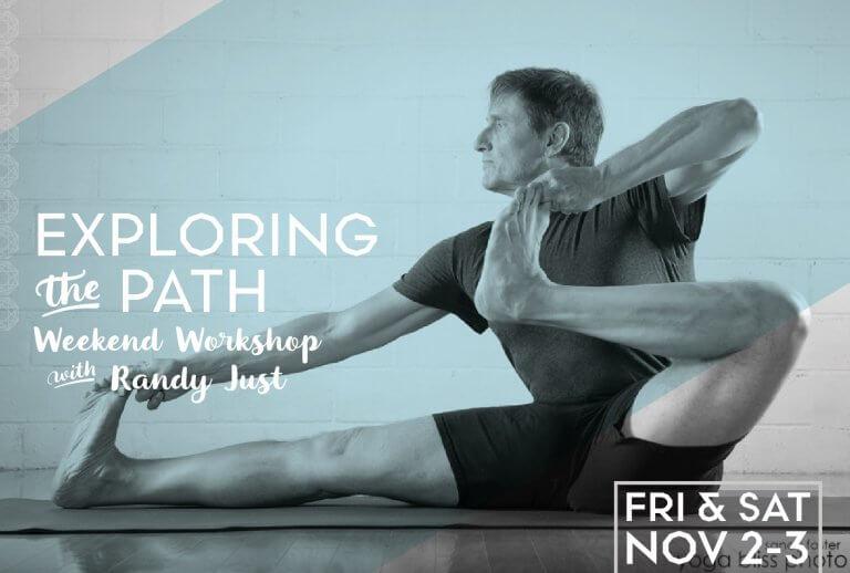 Exploring the Path of Practice: Weekend Workshop
