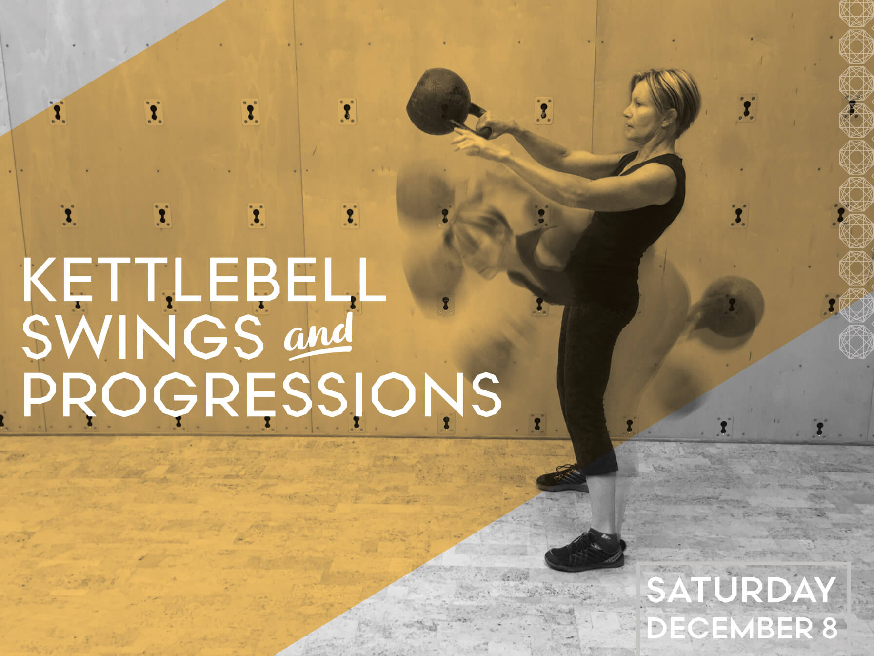 Kettlebell Swings and Progressions