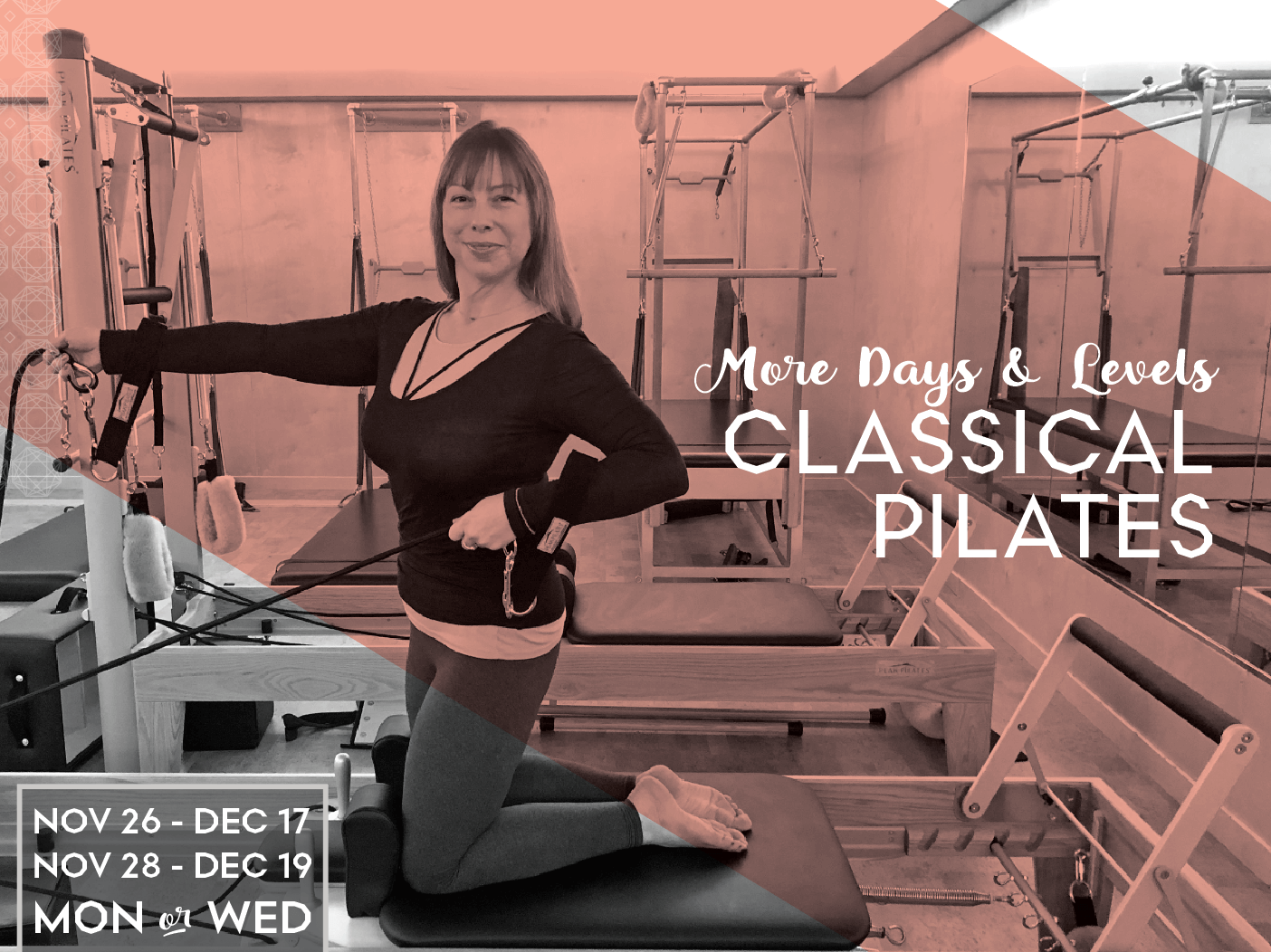 Classical Pilates Series