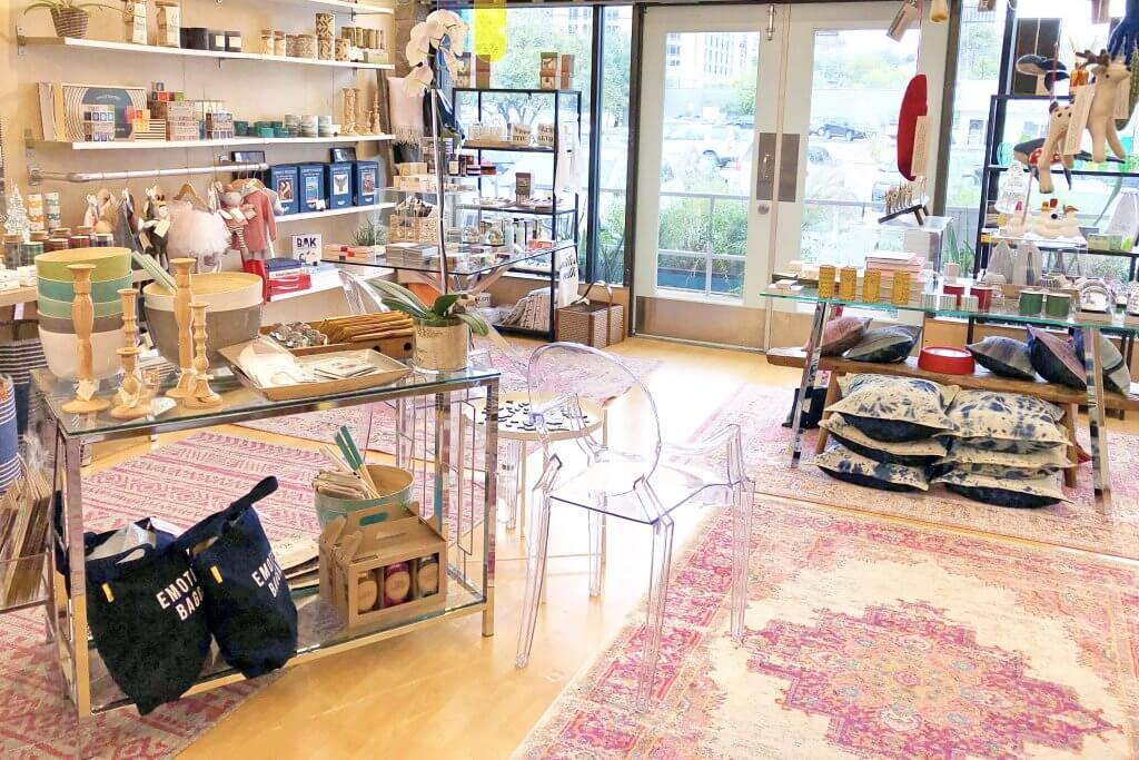 Joy Boutique Internal View