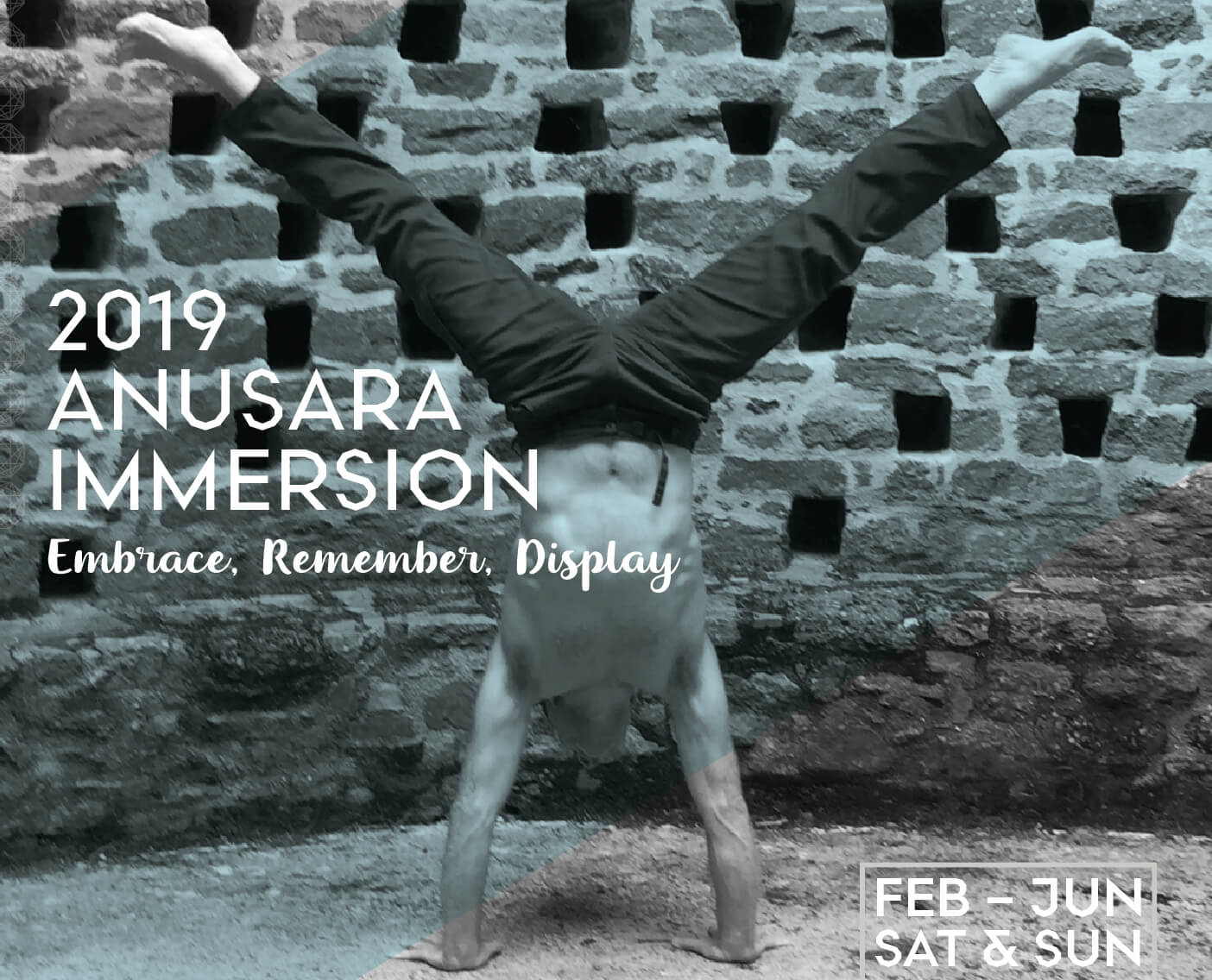 2019 Anusara Immersion