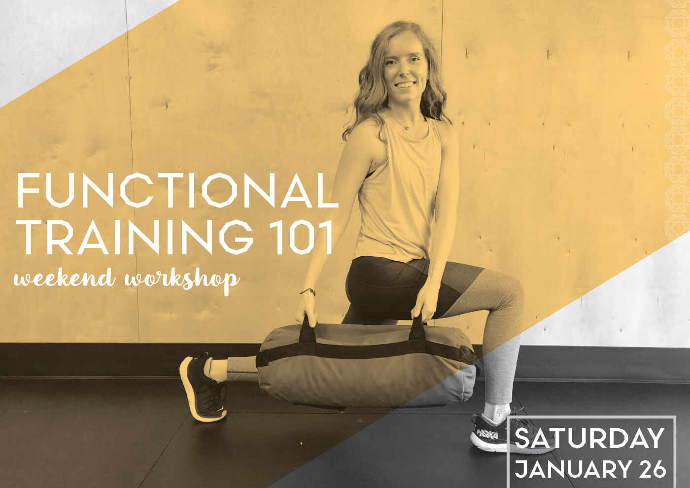Functional Training 101