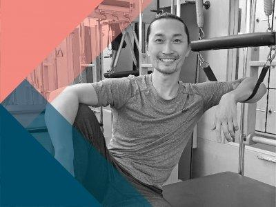 Staff Spotlight: Jae Hoon Lim
