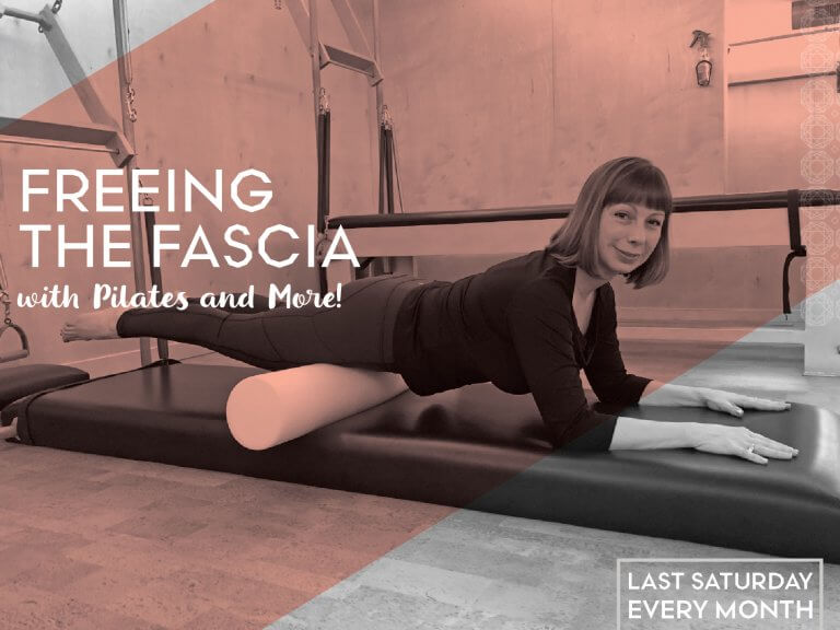 Freeing the Fascia